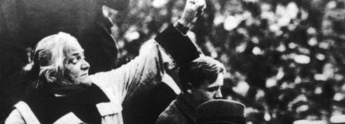 Clara Zetkin, initiatrice de la Journée internationale des femmes en 1910
