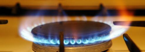 Les prix du gaz vont baisser de 0,7% en avril