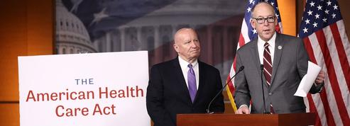 États-Unis: les républicains lancent la réforme de l'Obamacare