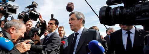 La semaine où François Fillon a joué sa survie politique