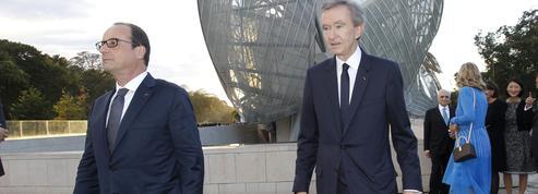 Bernard Arnault emporte le Musée des arts et traditions populaires voisin de sa Fondation Vuitton