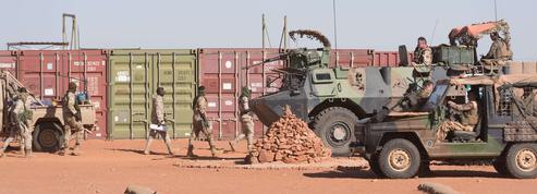 Opération «Barkhane» : le soutien indispensable du puissant allié américain