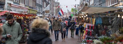 Législatives aux Pays-Bas : les Néerlandais veulent moins d'austérité