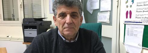 Pietro Bartolo, médecin de Lampedusa : «J'ai peur chaque fois qu'un bateau arrive»