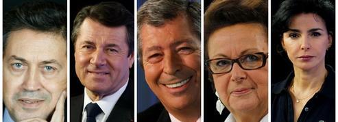 Détracteurs devenus soutiens de Fillon : les meilleures volte-face des élus de droite