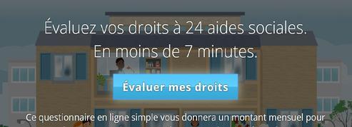 Le gouvernement lance un simulateur pour savoir à quelles aides prétendre