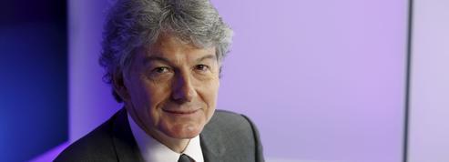Les SSII françaises en pole position face à la révolution digitale