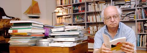Erik Orsenna: «La grammaire est un royaume enchanté»