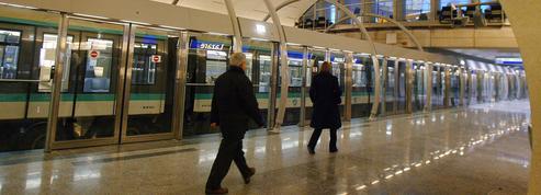 Bientôt des murs végétaux dans le métro parisien