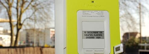 Certains compteurs intelligents surestimeraient la consommation en électricité