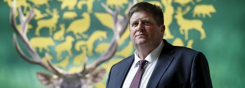 Willy Schraen: «Les chasseurs ont autant d'alliés à gauche qu'à droite»