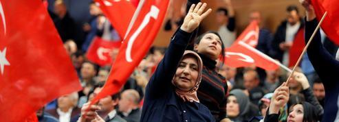 L'embarras des Européens face aux meetings pro-Erdogan