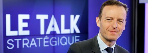 «Il y a un anti-américanisme systématique chez une partie de la classe politique française»