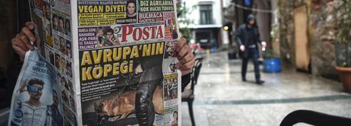 À un mois de son référendum, Erdogan joue la corde islamo-nationaliste