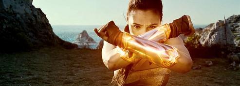 Wonder Woman ,guerrières de mère en fille