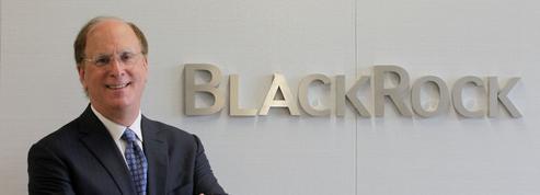 BlackRock, le géant de la finance, fait pression pour le climat