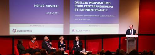 Présidentielle: les CCI auditent les projets des candidats
