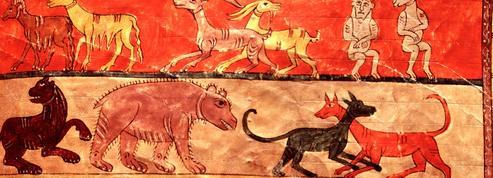 Dictionnaire des animaux de la littérature française : pas si bêtes que cela…