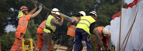 Travailleurs détachés: la polémique enfle