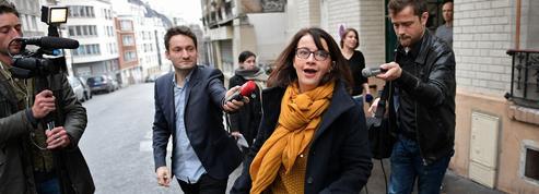 Le retour sans fin de Cécile Duflot