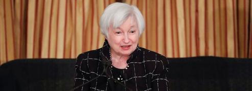 La Fed donne un nouveau tour de vis à sa politique monétaire