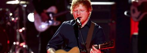 Ed Sheeran, troubadour au succès hors norme