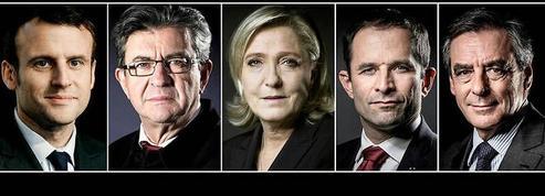Présidentielle: TF1 lève un coin du voile sur son débat du 20 mars