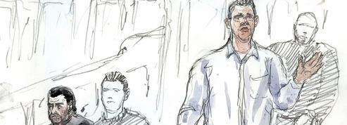 Vol de cocaïne au «36»: dix ans de prison requis contre l'ex-policier