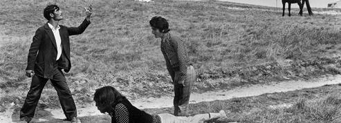 Josef Koudelka, âme vagabonde au Centre Pompidou
