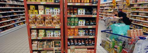 Étiquetage alimentaire : feu vert pour le nouveau logo