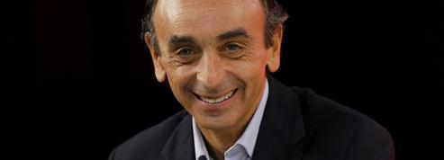 Eric Zemmour : «Un auteur des années trente ressuscité»