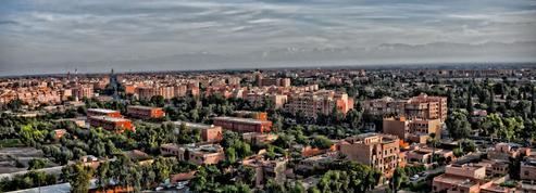 À la découverte de Gueliz, le quartier à la mode de Marrakech