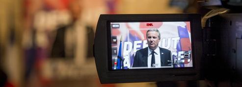 TF1 face au casse-tête du débat de la présidentielle