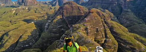 Le Massif du Makay, joyau de Madagascar