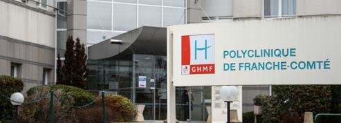 Empoisonnements à Besançon: l'anesthésiste clame son innocence
