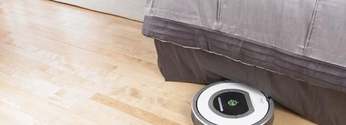 iRobot intègre de l'intelligence artificielle à ses aspirateurs