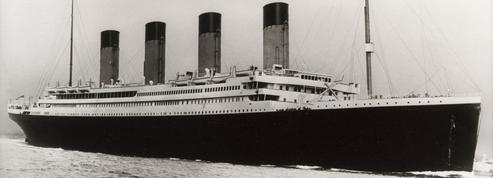 Le Titanic en passe de disparaître à jamais du fond de l'Atlantique