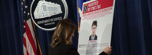 Washington accuse le FSB russe d'avoir piraté Yahoo!
