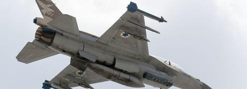 L'aviation israélienne visée par l'armée syrienne dans la région de Palmyre