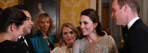 William et Kate, l'atout diplomatique du Royaume-Uni