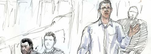 Vol de cocaïne au «36»: l'ex-policier condamné à dix ans de prison