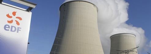 EDF: une prime compensera la chute de l'intéressement