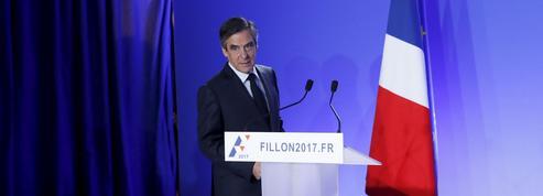 François Fillon a le programme économique le plus efficace selon l'iFrap