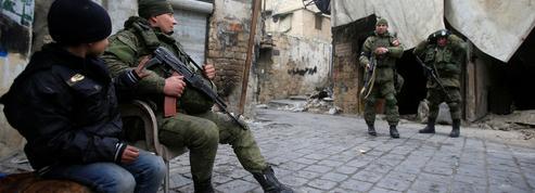 Quel est le bilan de l'intervention russe en Syrie?