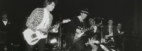 Stones, Beatles, Beach Boys...: tous héritiers de Chuck Berry