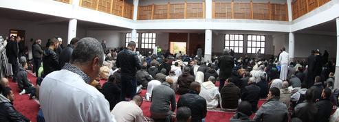 JourJ pour l'avenir de la mosquée de Fréjus