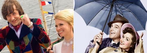 Journée du bonheur : cinq films pour voir la vie en rose