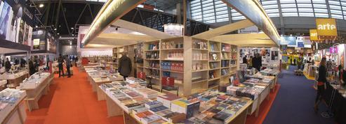 Faut-il payer pour entrer au Salon du livre de Paris?