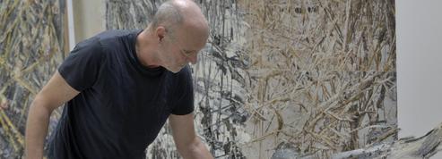 Anselm Kiefer voulait exposer Rodin sous la nef