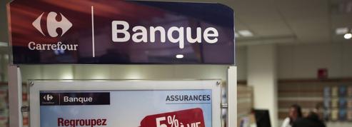Banques : de nouveaux concurrents surgissent de toutes parts